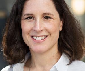 Anna Thomasson, forskare vid Lunds universitet.