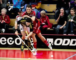 Anton Eriksson stannar i Granlo BK.