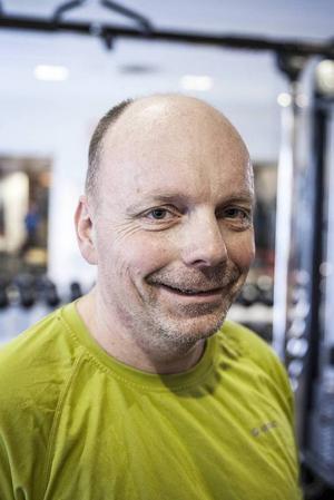 Kent Loo, 48 år, Östersund:– Att man ens vågar ta risken. Att våga ta något för att få kortsiktig framgång.