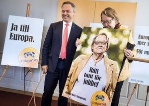 Fixar Marit Paulsen väljarna till ett parti vars politik få vill se?
