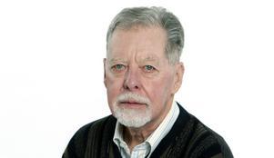 Journalisten Bernt Jangendahl minns tillbaka.