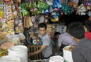 Indonesien. Liberala idéer ger människor chansen till ett bättre liv.
