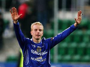 Tobias Eriksson.