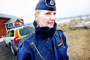 Elisabeth Olsson, tekniker