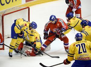 Tjeckiske landslagscentern spelar i Brynäs kommande säsong.
