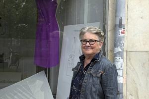 Textildesign-skolan i Sandviken har sökt anslag för att starta som yrkeshögskola och inväntar svar.