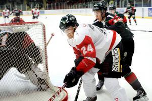 Conny Strömberg är tillbaka i Örebro Hockey igen.