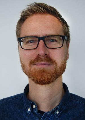 Torkel Richert är lektor vid Malmö högskola.