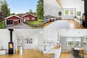 Friggavägen 5, Torsång, Borlänge.