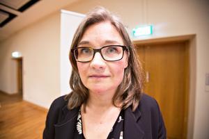 Kammaråklagare Elisabeth Hermanrud vid Internationella åklagarkammaren.