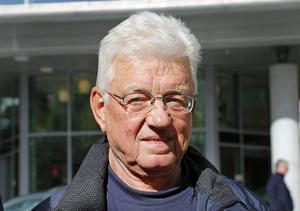Stig Zettlin, Sjukvårdspartiet.