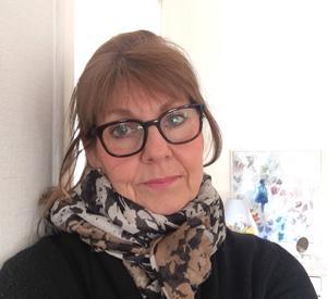 Maria Wahlström ställer ut i Hedemora.
