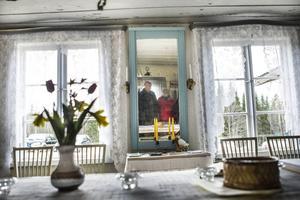 Ystegårn i Gåssjö.