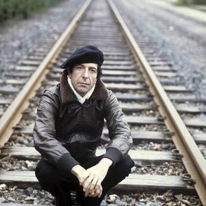 Den unge Leonard Cohen var till en början en stor vän av Fidel Castros Kuba.