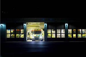 Sundsvalls sjukhus konstaterar i sin egen utredning att ambulanspersonalen gjorde fel när man inte tog med en strokedrabbad patient till akutmottagningen.
