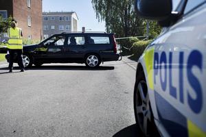 Natten till den 23 juli 2016 hittades en död man vid Tägtvägen-Röda vägen på Hagalund i centrala Borlänge. Händelsen som kom att kallas Hagalundsmordet ledde till åtal och rättegång under hösten.