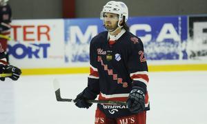 Alexander Hellgren anser att Sura har ett bättre lag den här säsongen jämfört med i fjol.