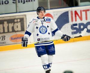 Leksands Gabriel Karlsson tror att laget vänder förlustsviten på hemmaplan i kväll mot Södertälje.