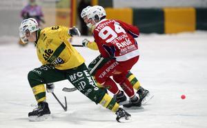 Ljusdals försvarsspel har visat sig hålla fortet även mot elitseriemotstånd. Nu är det Nässjös tur att stånga sig blodigt mot den gulgröna muren.