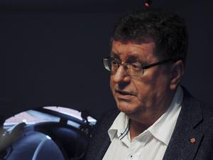 Jan Bohman, kommunstyrelsens ordförande Borlänge (S).
