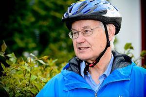 björn Wahlberg, delägare i Offerdals Vind, har reagerat på hur Sverige hanterar sina energitillgångar.
