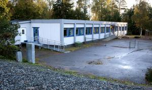 Kommunen ska nu bli ägare till förskolemodulerna som leasats sedan 2008.