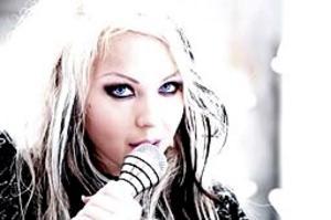 Ida Pihlgren är aktuell för Melodifestivalen.