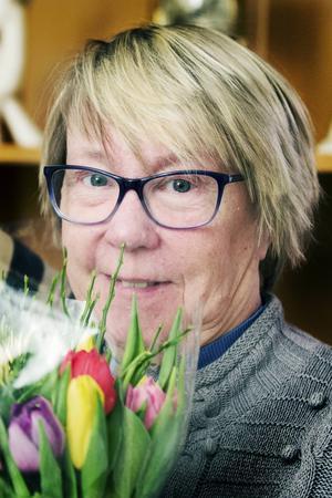 Britt Erikssons