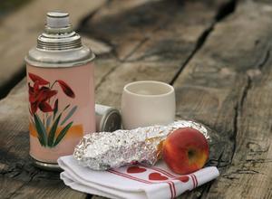 Tycker du om att träffa nya människor? Då är picknicken i dag i Badparken ett tips.