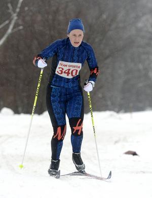 Sara Rydling 20 km