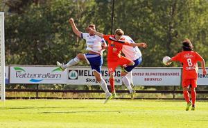 Ytterhogdal spelade 0-0 mot toppkonkurrenten IFK Mora på bortaplan i helgen.