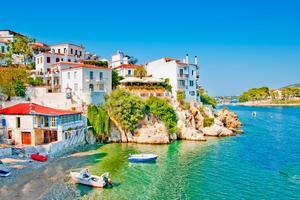 Grekland har varit en svensk storfavorit i sommar.