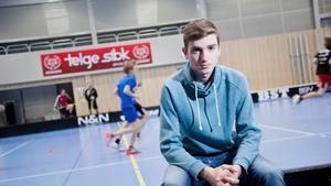Kevin Haglund är uttagen i U19-landslaget.