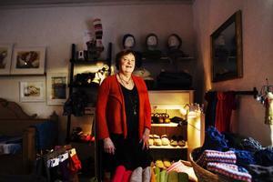 Lisbeths föräldrar drev en musikaffär och hennes dröm har alltid varit att ha en egen butik.