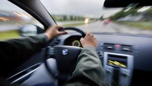En förare stoppades av polisen på Ringvägen i Fagersta i lördags. Polisens sållningsinstrument visade att mannen hade 0,22 promille alkohol i blodet.