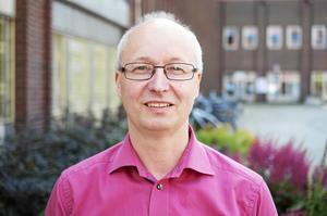 Mikael Gustafsson. Foto: Henrik Lindstedt