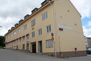 Nya Norrland huset ska kallställas.