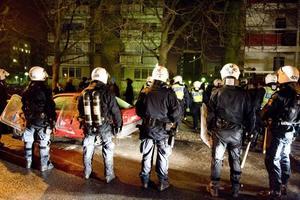 Poliser måste lära sig de gamla orden som markerar, men som inte är diskriminerande. I Rosengård gjorde poliserna fel.