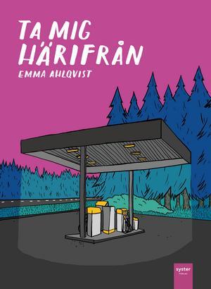 Emma Ahlqvist - Ta mig härifrån.