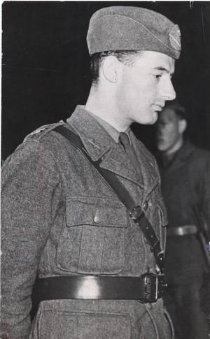 Raoul Wallenberg var svåger med Gunnar Lagergren.