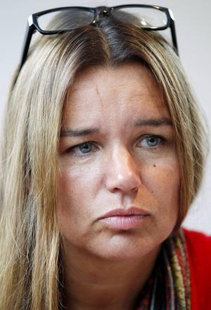 Förändring med Anna-Caren Sätherberg?