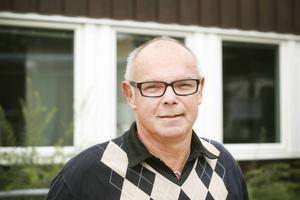 Leif Nord (M). Arkivbild.