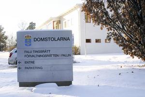 För andra gången i år har tingsrätten dömt den 39-årige mannen från Grängesberg till fängelse.