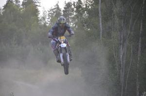 Thorbjörn Johnsson totalvann breddklassen i Mittendurocupen.