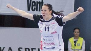 Ellenor Nilsson Åström är uttagen i det första ligalandslaget.