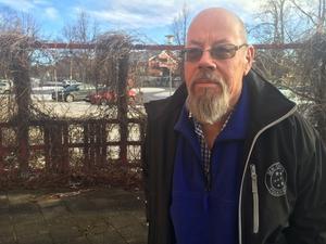 Norrtäljeprofilen Ulf Larsson fyller 70 år på söndag.