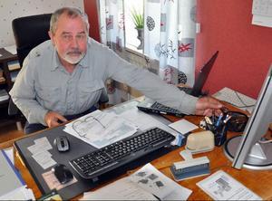 Jan var under sju år ordförande i Norrskog och är numera styrelseordförande i Länsförsäkringar Jämtland.