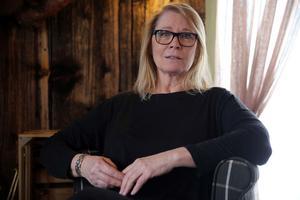 Hotell och restaurangchef Ulla Karlsson.