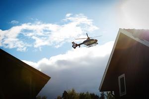 Polisen trappar ner när det gäller sökandet efter 79-åringen från Domsjö.