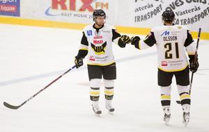 INTE BETRODDA. Väntar en ny fiaskosäsong för Marcus Söderkvist och Kalle Olsson - eller kommer Gulsvart knäppa spelbolaget på näsan?